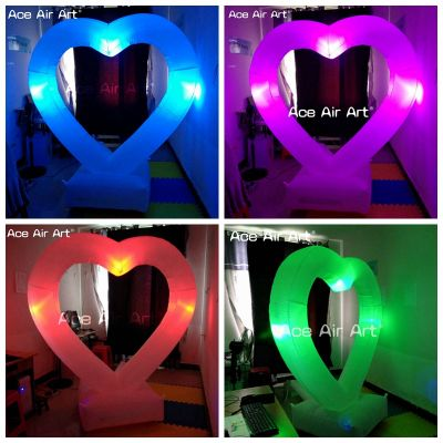 inflatable event decoration,Advertising,LED light,Night club,Party