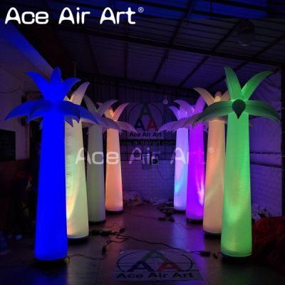 inflatable event decoration,LED light,Night club,event,inflatable