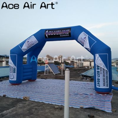 inflatable arch,Advertising,custom,event,inflatable,oxford fabric,sports