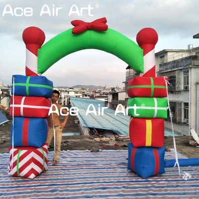 inflatable christmas decoration,Christmas decoration,inflatable