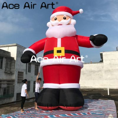 Christmas decoration,inflatable,inflatable christmas decoration