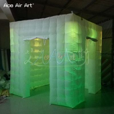 Advertising,Exhihibition,LED light,Party,Trade show,custom,inflatable,oxford fabric,wedding