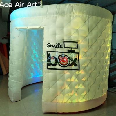 Advertising,LED light,Party,custom,event,inflatable