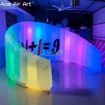 Advertising,Exhihibition,Halloween decoration,LED light,Night club,Party,Trade show,air blower,inflatable,wedding
